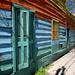 finestres de colors