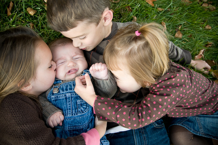 Kid Photography Family Photos - Lansdale, Pa