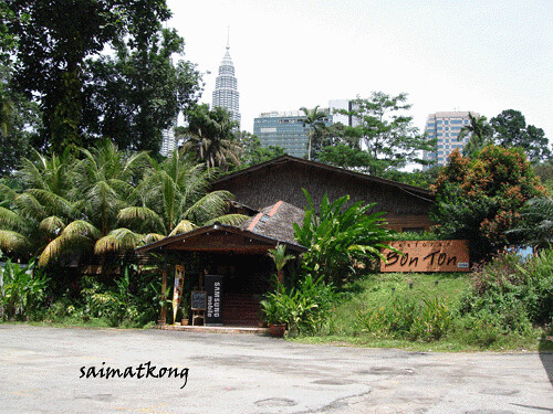 Bon Ton Restaurant KL
