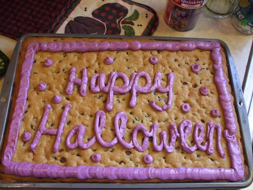cookie cake 006