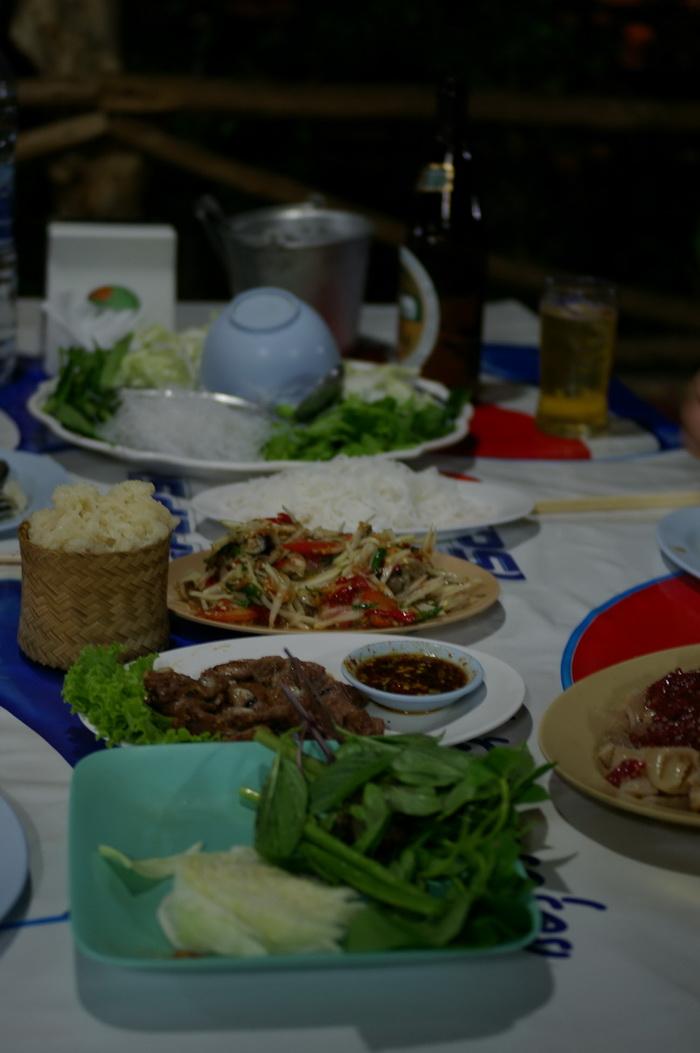 isan food in phuket