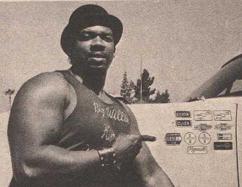 Big Willie Kill Stickers......circa 1972