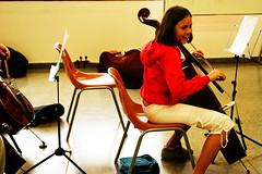 aula de conjunto de cordas (mantelli) Tags: brasil sãopaulo sp mantelli meninada programasocial programagurisantamarcelina