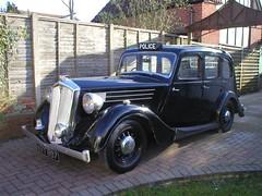 Wolseley - 1937-48