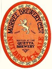 Quetta Brewery EMBLEM (quettabalochistan) Tags: pakistan earthquake colonial brewery british raj 1935 murree quetta balochistan kerani quettas