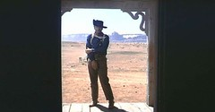 from THE SEARCHERS (1956). courtesy of Warner Brothers Pictures