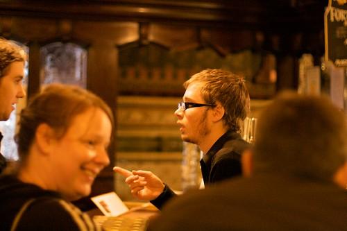 Liverpool Philarmonic Pub
