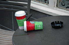 OLDP12.02.08 - Tis the Season for the Red Cups