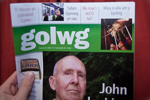 GOLWG