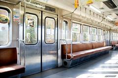 Sangi Railways (2/2) (morigamikenta) Tags: travel vacation nikon railway 2008 inabe sangi d40