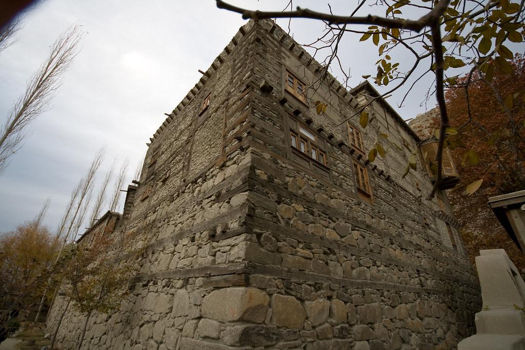 3074060035 8823a2f171 b - Shigar Fort Residence Baltitstan