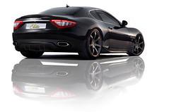 Elite Carbon Maserati GranTurismo 1