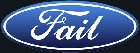 FordFail