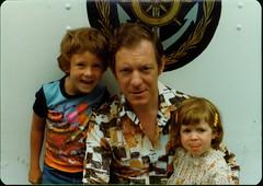 International Man of Mystery (Ken1973) Tags: oldfamilyphotos
