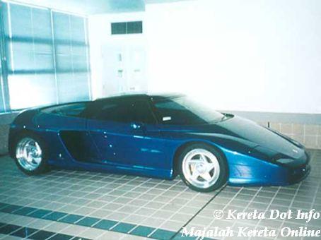 Sultan Brunei Car 6
