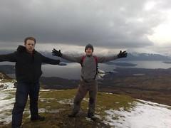 07122008154 (*andy) Tags: mountains scotland lochlomond conichill