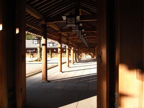 橿原神宮(2008大絵馬)-07