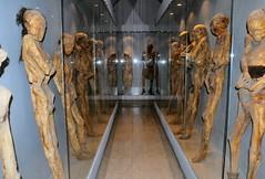 Las Momias (RussBowling) Tags: travel mexico guanajuato mummies rb momias d90 russbowling