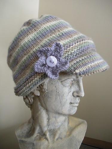 alexis' hat