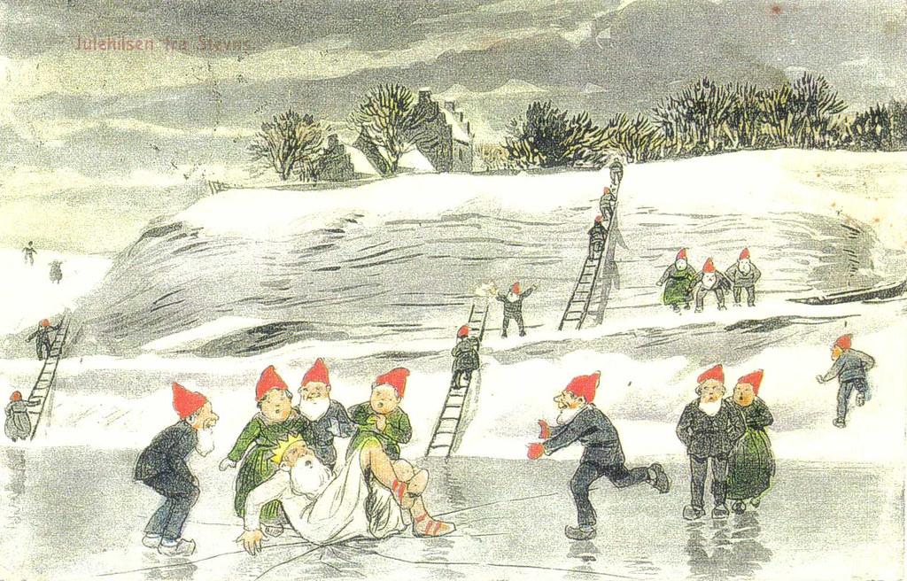 billeder glædelig jul