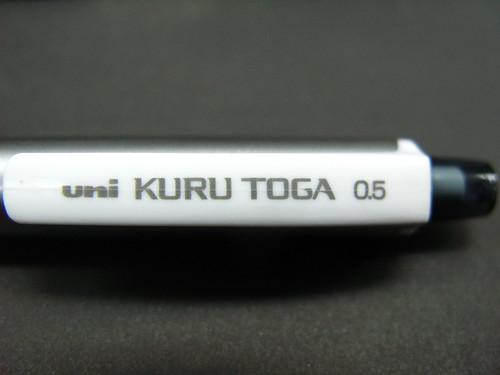 KURU TOGA 0.5