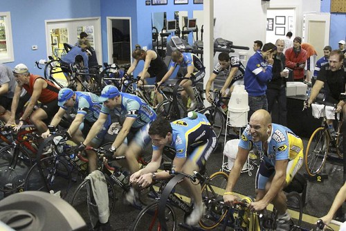 VQ Indoor TT #1 2008