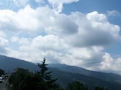 Contenido contento (Andrs Lechuga) Tags: mxico lluvia df valle sierra nubes cruces nube tlalpan ajusco mxicocity chilangolandia