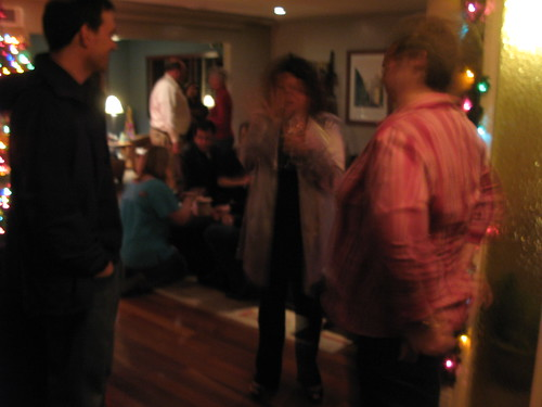Posole Party 08