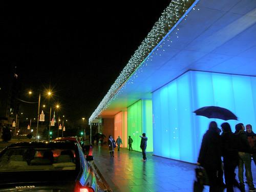 Pamplona.Navidad 2008