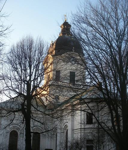 Church names