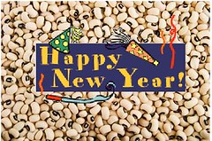 Happy New Year and Good Legumes