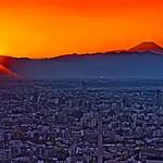Last 2008 Sunset