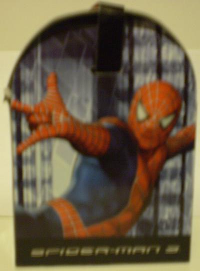 Spider-Man 3 Valentine Mailbox #2
