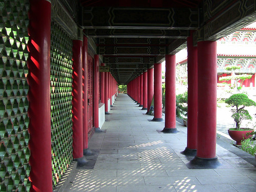 Confucious temple