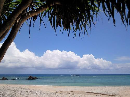 amami beach