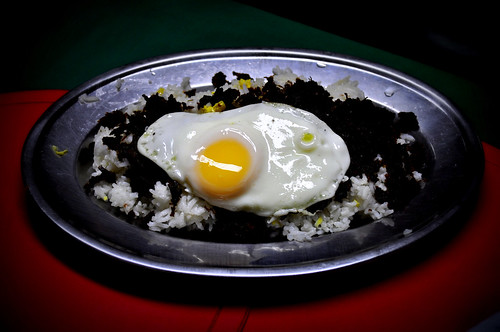 Tapa at Rodic's Diner UP Diliman