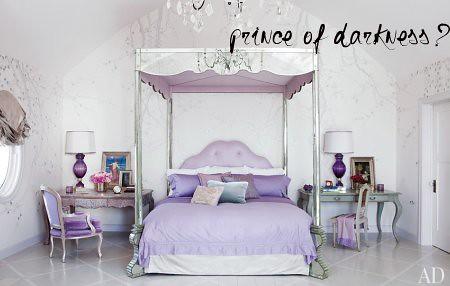 Ozzy Osborne's House