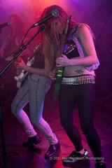 ABC_Misstallica_IMG_8731 (Neil_Henderson) Tags: music rock metal glasgow tributeband allgirlgroup misstallica o2abc