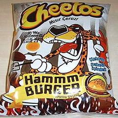 sin sentencia cheetos of the world
