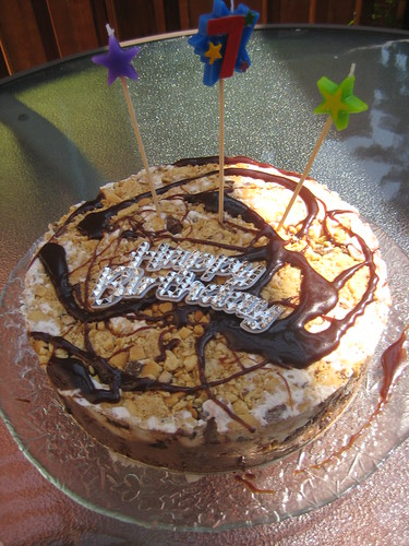 The Perfect Summer Birthday Dessert Gluten Free Ice Cream