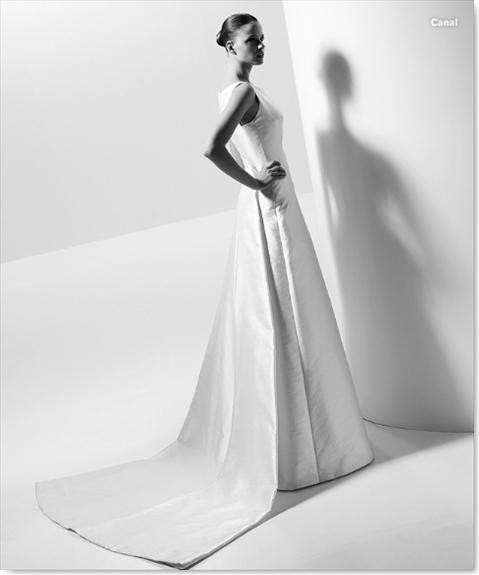 Vestidos de novia Pronovias - Vintage - Canal003