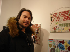 William Buzzell rotgut Giant Robot NY (Giant Robot and GR2 Gallery) Tags: giantrobot rotgut grny classaction williambuzzell