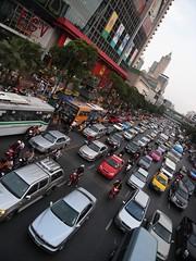 Bangkok 08 - Ratchadamri Road (1)