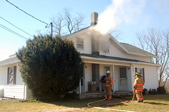 DSC_0006 (firephoto25) Tags: road county house ny fire lima smoke fast livingston jenks livonia
