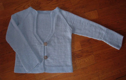 Cavern Cardigan 2