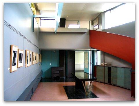 Exceptionnel La Fondation Le Corbusier à Paris fête ses 40 ans avec une  OV99