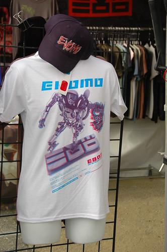 evomo 3d shirt