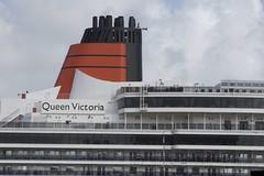 Trasatlantico (aljocadi) Tags: victoria queen galicia trasatlantico