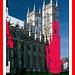 london city .......westminster abbey