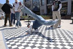 Stefano - Windmills (compscigrad) Tags: ontario downtown break dancing guelph breakdancing bboying diamondclassphotographer flickrdiamond optikz